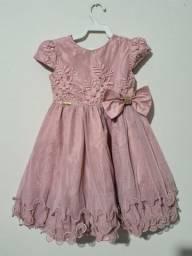 Título do anúncio: Vestido Rosê