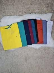 Camisas roupa masculina