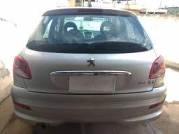 Carro PEUGEOT 207 COMPLETO