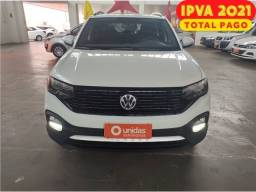 Volkswagen T-Cross 200 TSI A/T - 2020 - Promocional