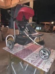 Título do anúncio: Vendo carrinho de bebê