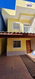 Título do anúncio: Casa com 2 dormitórios à venda, 82 m² por R$ 290.000,00 - Jardim Franco - Macaé/RJ