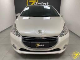 Peugeot 208 Griffe