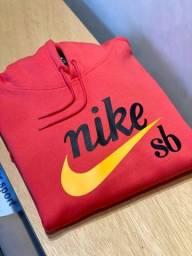 Título do anúncio: Moletom Nike Sb
