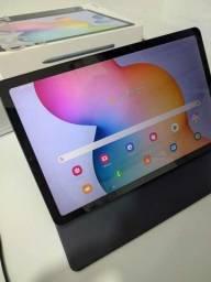 Título do anúncio: Samsung Galaxy Tab S6 Lite P615