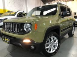 Título do anúncio: Jeep renegade longitude aut diesel 4x4 nova