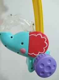 Elefante Bolinhas Divertidas Fisher-Price