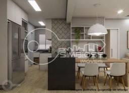 Título do anúncio: Apartamento 2 dormitórios (1 suíte), à venda no Campo Belo
