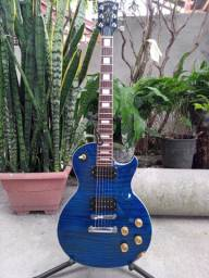 Guitarra Golden Les Paul Antiga (ñ/é Gibson Tagima EpiPhone)