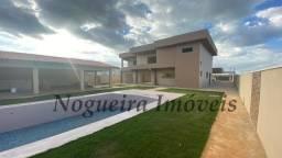 Maravilhosa casa em Cesário Lange, condomínio Haras Vitória (Nogueira Imóveis)