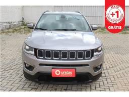 Jeep Compass Longitude - 2020 Flex