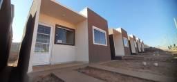 chega de aluguel, casas 2 Qts no paiguas varzea grande, Pronto para morar!