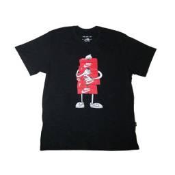 Camiseta Nike Sportwear Caixas de Tênis
