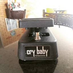 Pedal cry baby classic