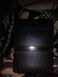 Vendo memory card