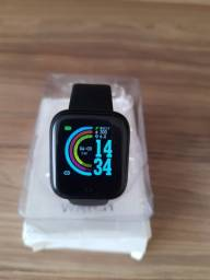 Relógio SmartWatch D20 Y68