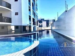 Título do anúncio: Apartamento com 3 dormitórios, 132 m² - venda por R$ 600.000,00 ou aluguel por R$ 2.800,00