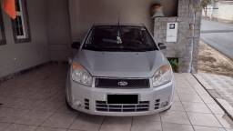 Título do anúncio: Ford Fiesta 1.6 Flex 4 Portas Manual 2007 / 2008
