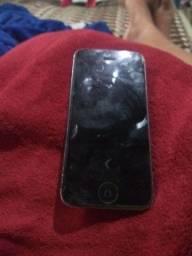 Vendo iPhone 5s bom estado