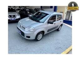 Título do anúncio: Fiat Uno 2014 1.0 evo vivace 8v flex 4p manual