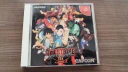 Street Fighter 3 - 3rd Strike