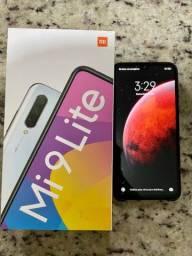 Título do anúncio: Xiaomi Mi 9 lite - 128GB