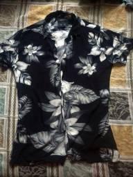 Título do anúncio: Camisas, blusas (Brechó)