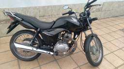 Título do anúncio: moto cg titan 2010