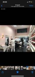 Título do anúncio: Salão de Beleza perfeito na Tijuca