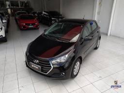 Hyundai HB20 Confort 1.0 - 2017 - Aceito carro ou moto como entrada