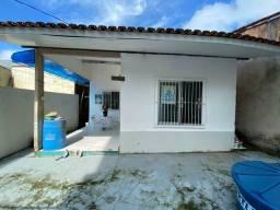 Casa em Alameda fechada, Rua Alacid Nunes, bairro Tenone.
