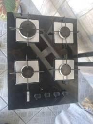 Fogão Cooktop Built