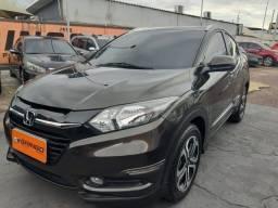 Honda / HR-V EX 1.8 Aut. 2017