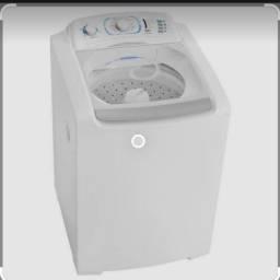 Título do anúncio: Máquina de lavar Electrolux 15 com turbo
