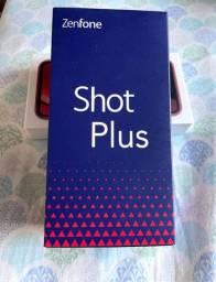 Asus ZenFone Shot Plus ZB634KL Dual SIM caixa lacrada