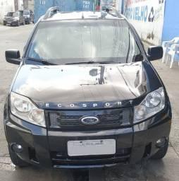 Ford Ecosport 2.0 automatico XLT
