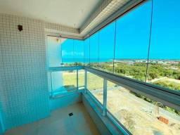 Título do anúncio: Apartamento com 1 dormitório para alugar, 45 m² por R$ 2.550,00/mês - Altiplano - João Pes