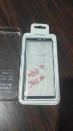 Título do anúncio: Vidro touch note 9 Samsung vidro touch note 9 Samsung ! Não é película!!!
