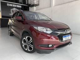 Título do anúncio: Honda HR-V  EX CVT 1.8 I-VTEC FlexOne FLEX AUTOMÁTICO