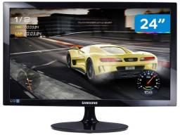 Título do anúncio: Monitor Gamer Samsung 24? LED