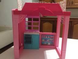 Casinha da Barbie