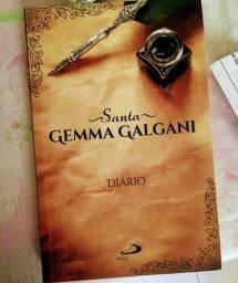 Diário Santa Gemma Galgani