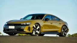 Título do anúncio: Audi RS e-tron GT  elétrico quattro 2021/2022