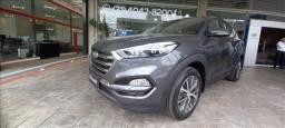 Título do anúncio: Hyundai Tucson 1.6 16v T-gdi Limited