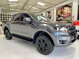 Título do anúncio: Ford Ranger XLS 2.2 4x4 CD Diesel Aut.