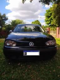 2002 Volkswagen Golf R$ 16500