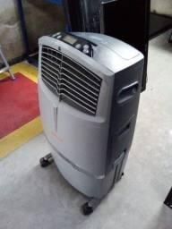 Climatizador Portátil Por Evaporação Honeywell Cl30Xc - Usado