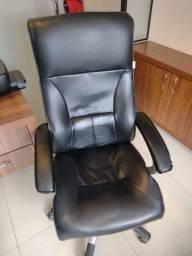 Título do anúncio: Cadeira Executivo Presidente
