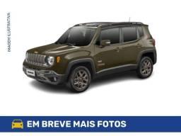 Título do anúncio: Jeep Renegade  Sport 1.8 Aut