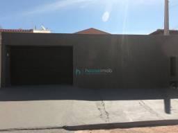 Casa com 2 dormitórios à venda, 95 m² por R$ 285.000 - Jardim Eldorado - Ourinhos/SP